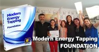 Modern Energy Tapping Foundation with Berat Yeliz Eren - 10 November 2019